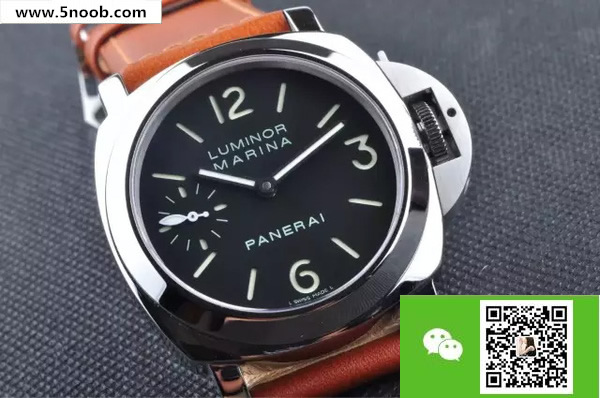 沛纳海手表